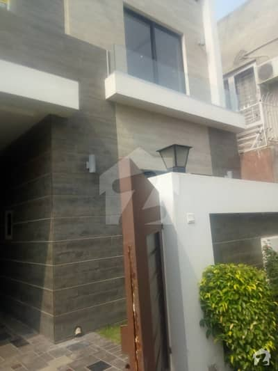 5 Marla Brand New Owner Build House Available For Sale