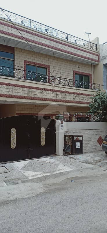 G-11/1 House For Sale 3060 Excellant Location