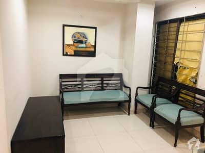 Furnished Flat For Rent 2 Bedroom Good Location