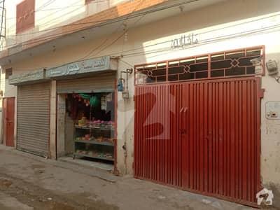 ریاض کالونی بہاولپور میں 5 کمروں کا 5 مرلہ مکان 70 لاکھ میں برائے فروخت۔