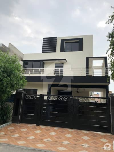 City Housing Gujranwala  Block Aa Ext  10 Marla House For Sale