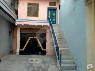 5 Marla House For Rent In Khyber Colony 2