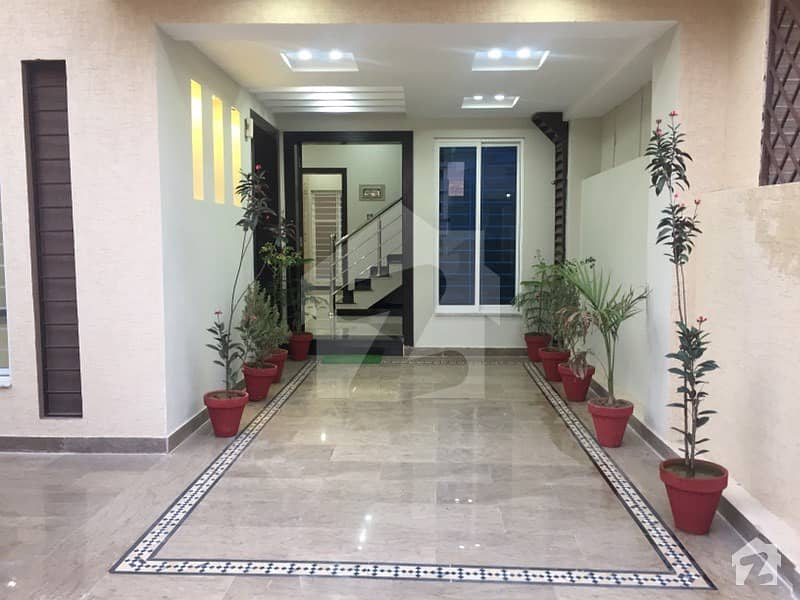 Luxury House For Sale 5 Marla Ali Block Bahria Town Phase 8 Rawalpindi