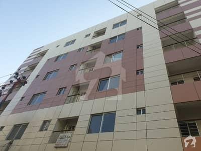 زمزمہ کراچی میں 3 کمروں کا 6 مرلہ فلیٹ 2.25 کروڑ میں برائے فروخت۔