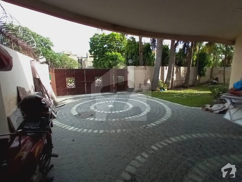 I Kanal Beautiful House For Rent At Prime Location Of Dha Phase 4