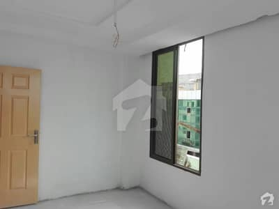 A Beautifully Built Brand New Apartment At Good Location