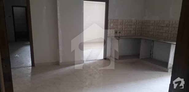 1st Floor Brand New Flat For Sale