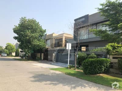 10 Marla Beautiful Luxury Furnished House For Rent In Dha Phase 6 Lahore