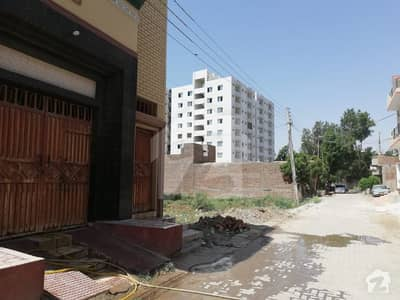 Flat Is Available For Sale At Quaidabad Radio Pakistan 3rd Flor 3 Bad