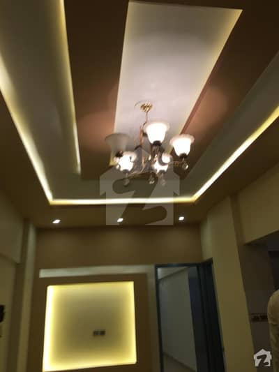 Al Ghafoor Orchid Appartment For Sale