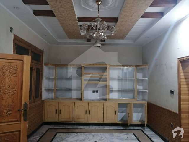 Phase 7 Sector E-5 5 Marla New House For Sale