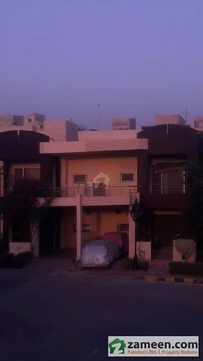 Bahria Town Beautiful European Style Double Storey House For Rent