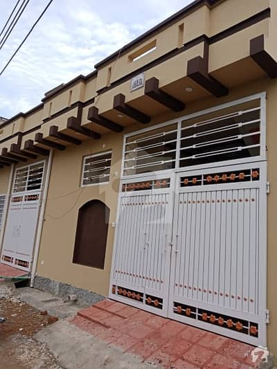 Brand New House For Sale In Burma Town Lehtrar Road