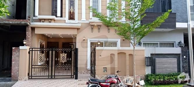 لیک سٹی - سیکٹر M7 - بلاک سی لیک سٹی ۔ سیکٹرایم ۔ 7 لیک سٹی رائیونڈ روڈ لاہور میں 4 کمروں کا 5 مرلہ مکان 1.17 کروڑ میں برائے فروخت۔