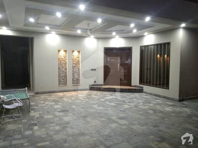 1 Kanal Brand New Bungalow For Rent