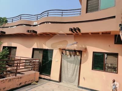 8 Marla House For Sale In Dhok Sayedan Road Rawalpindi