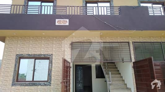 House For Sale In Ilyas Park