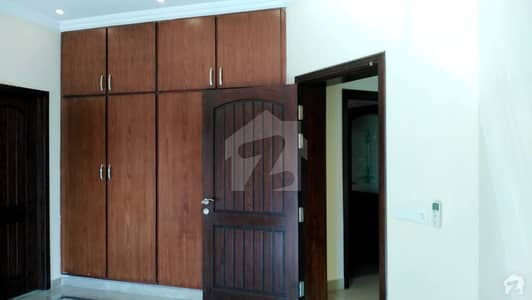 Fully Renovated Double Storey House Is Available For Rent In F-7 Islamabad