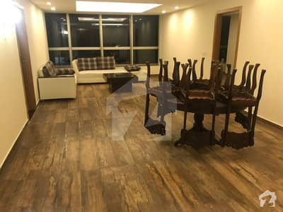 Compact 2 Bedrooms Unfurnished Apartment With Breathtaking View