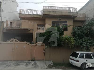 شاہ ولی کالونی واہ میں 6 کمروں کا 10 مرلہ مکان 2.5 کروڑ میں برائے فروخت۔