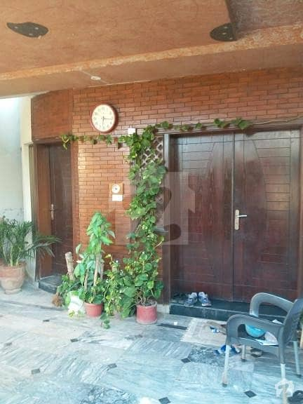 3 Beds 12 Marla House For Sale