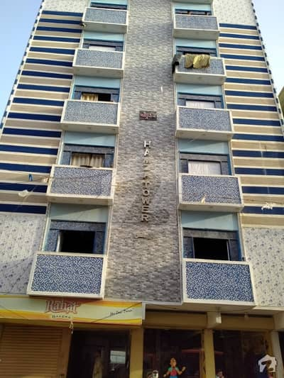 Flat For Sale In Liaquatabad 7 No