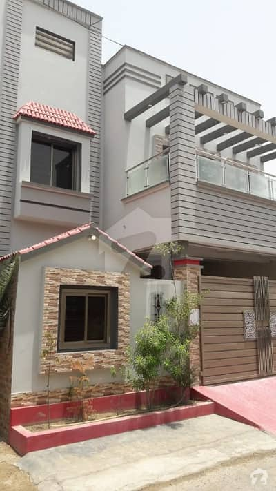 7.5 Marla House For Sale In Madina Town Rahim Yar Khan
