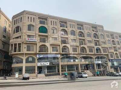 1 Bed Furnished Flat For Sale In Civic Centre Bahria Town