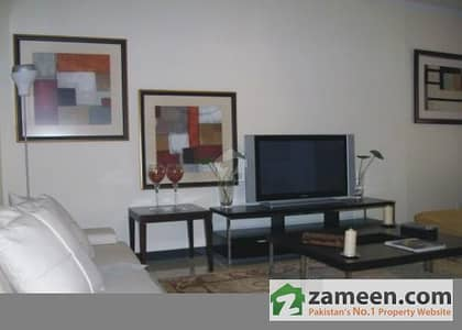 Bahria Town One Bed Furnished Apartment For Rent Ideal Location