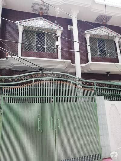 Double Storey 5 Marla House Available For Sale In KRL Road Khanna Pul Rawalpindi
