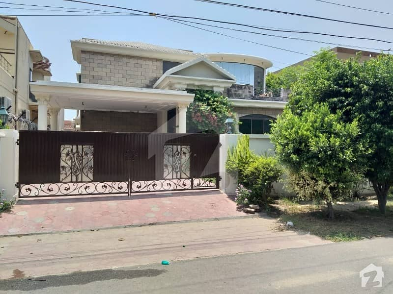 1 Kanal Ideal House For Rent In Dha Phase 4 Lahore