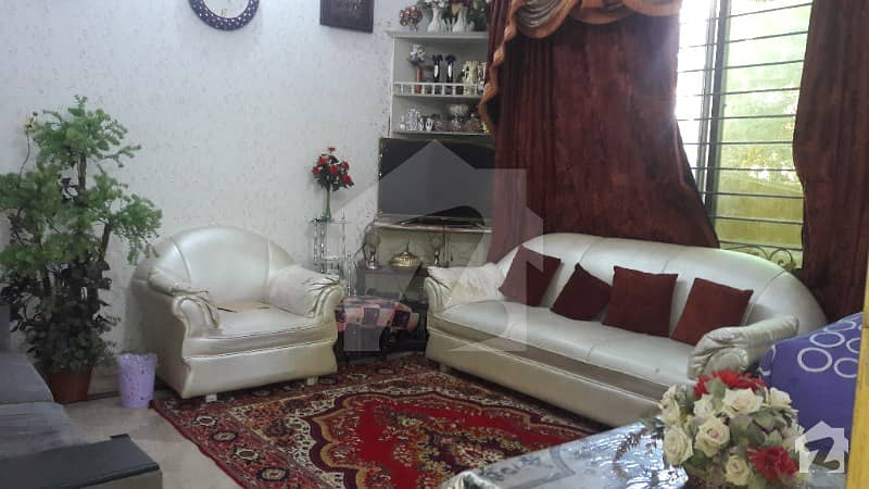 Double Storey House For Sale In G-13