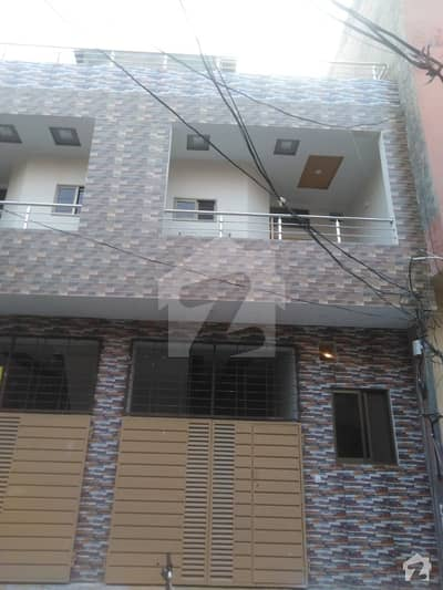 Brand New 4 Marla House For Sale In College Road Butt Chock VIP Hot Location 40 Ft Road