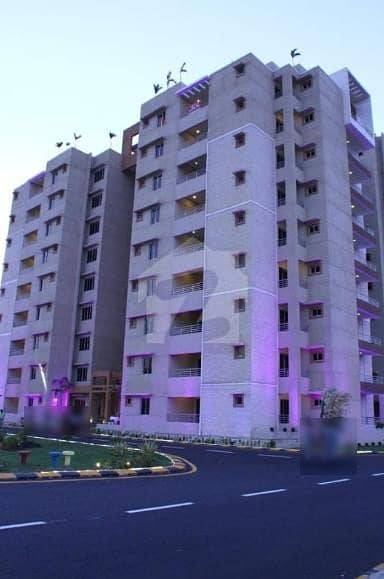 5 Bed  Flat For Sale  Main Shahra E Faisal Secure Water