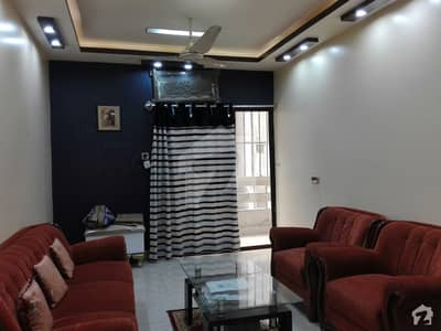 1st Floor West Open Flat For Sale In Saima Pride