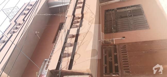 3 Marla House In Muslim Town