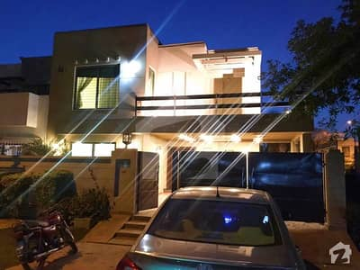 10 Marla Beautiful Facing Park Fully Bungalow In Dha Phase 5 Lahore