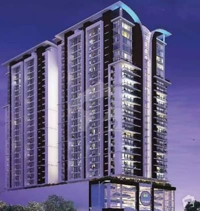 Dominion Twin Towers 4 Bed Apartment Booking