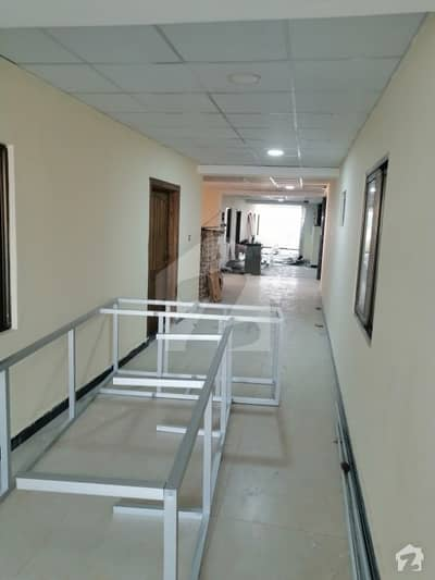 Flat Available For Sale In Rawalpindi Satellite Town