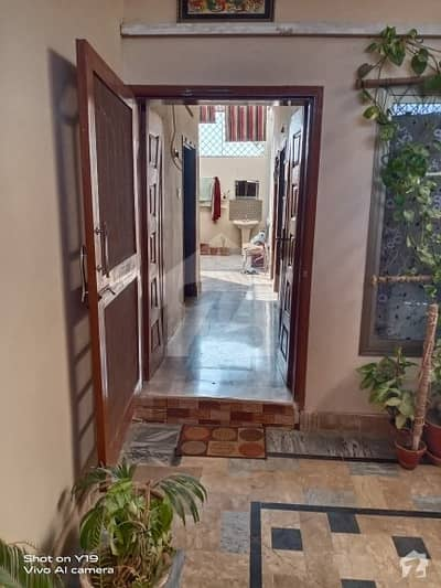 House For Sale In Jinnah Park Street No 1