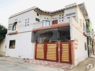 ون یونٹ چوک بہاولپور میں 6 کمروں کا 5 مرلہ مکان 80 لاکھ میں برائے فروخت۔