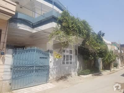 5 Marla House For Sale In K2 Sector Of Phase 3 Hayatabad Peshawar
