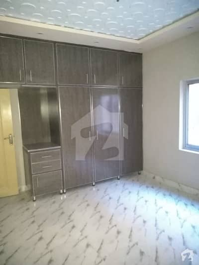 3 Marla First Floor Flat Is Available For Sale In Moon Market Iqbal Town Lahore