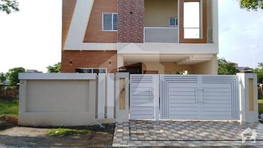 لیک سٹی ۔ سیکٹر ایم ۔ 5 لیک سٹی رائیونڈ روڈ لاہور میں 6 کمروں کا 11 مرلہ مکان 2.2 کروڑ میں برائے فروخت۔