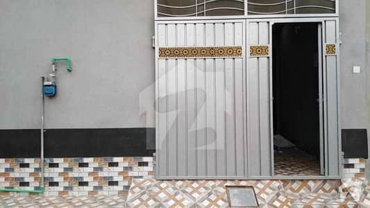 2.5 Marla Brand New House For Sale In Township Lahore