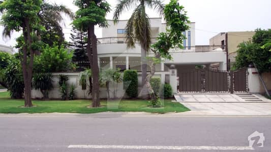 1 Kanal House For Sale In Z Block Of Dha Phase 3 Lahore
