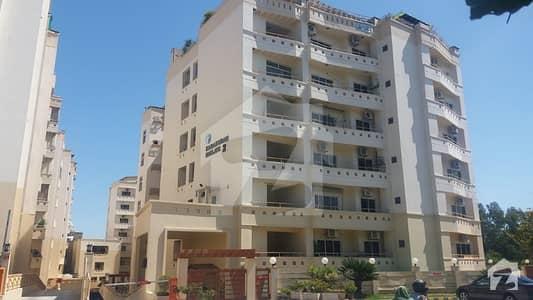 F-11 Korakoram Enclave 3 Bed Room Apartment For Rent