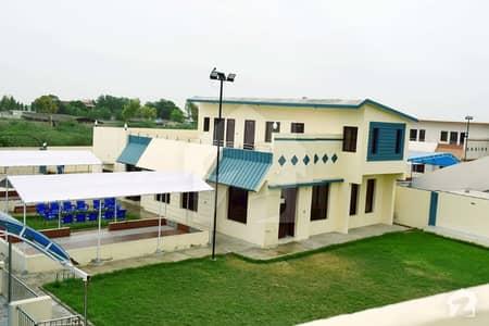 Green Farmhouses Scheme 45 Karachi  A Golden Opportunity For You A Prime Location