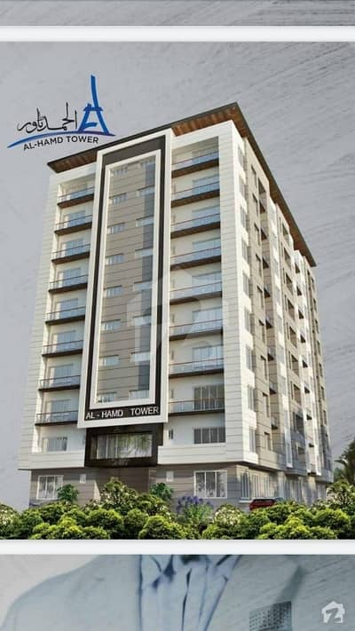 اسلام آباد کوآپریٹو ہاؤسنگ فتح جنگ روڈ اسلام آباد میں 2 کمروں کا 2 مرلہ فلیٹ 29 لاکھ میں برائے فروخت۔