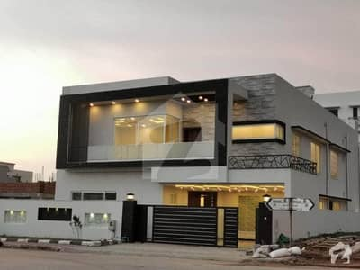 7 Beds 500 Yards Villa On Easy Installment Plan In Bahria Town Karachi